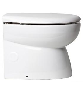 WC VACUUM BLUE WAVE Elegant basso con pompa Silent 80 dB