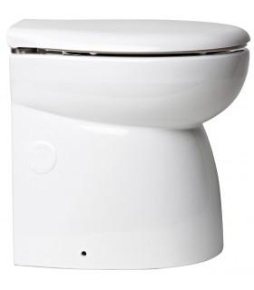 WC VACUUM BLUE WAVE Elegant alto con pompa Silent 80 dB