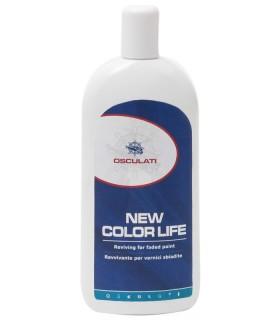 Ravvivante New Color Life per vernici sbiadite
