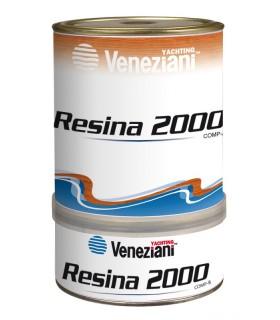 Fondo VENEZIANI Resina 2000