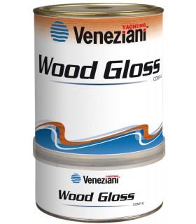 Vernice VENEZIANI Wood-Gloss