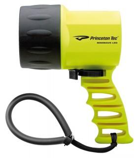 Torcia subacquea IPX8 PRINCETON Sector 5 LED