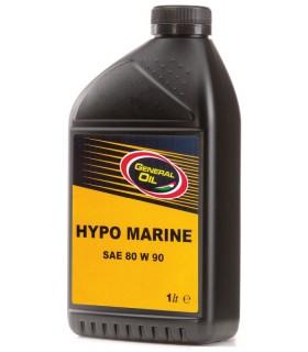BERGOLINE - GENERAL OIL Hypo Marine Sae 80W90