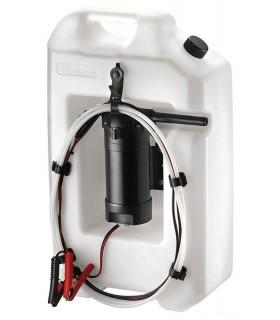 Kit cambio olio a 12 volt