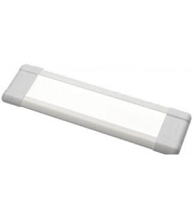 Plafoniera ultrapiatta LABCRAFT a LED
