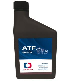 ATF Red Oil
