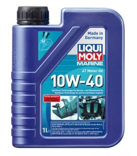 Marine 4T Motor Oil 10W-40