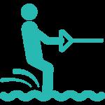 Attrezzatura sport acquatici per i tuoi ospiti di bordo su Pianeta Nautica
