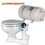 Scopri tutti gli accessori di idraulica per la tua barca su Pianeta nautica