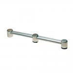Basi e raccordi pulpito in alluminio