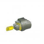 Connettori stagni per cavi fino a 10 mm2
