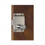 Serrature da appoggio in acciaio inox AISI 316