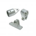 Accessori per tendalini in alluminio anodizzato