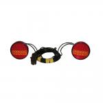 Accessori e ricambi elettrici per carrelli portabarche