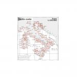 Carte Nautiche, Portolani, Carteggio