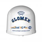 Antenne GSM wi-fi / GPS
