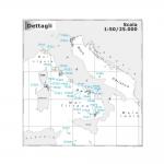 Carte di navigazione Navimap