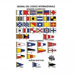 Bandiere nautiche, Portachiavi buste porta documenti su PianetaNautica