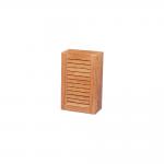 Armadietti antine maniglie in legno nautico teak ARC su PianetaNautica