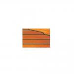 Liste per ponti in legno nautico teak della ARC per barca su PianetaNautica