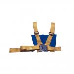 Cinture di sicurezza e cordoni ombelicali per barca su PianetaNautica