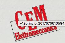 CEM elettromeccanica