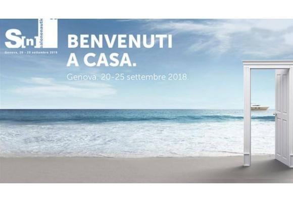 Al via oggi il 58° Salone Nautico di Genova